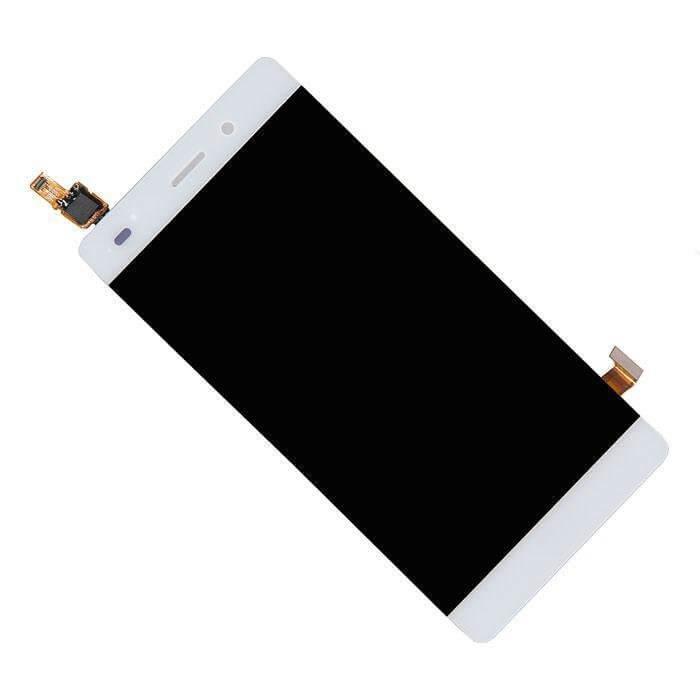 Картинка Дисплей Huawei Honor 8 Lite P8 Lite в сборе с тачскрином белый от магазина NBS Parts