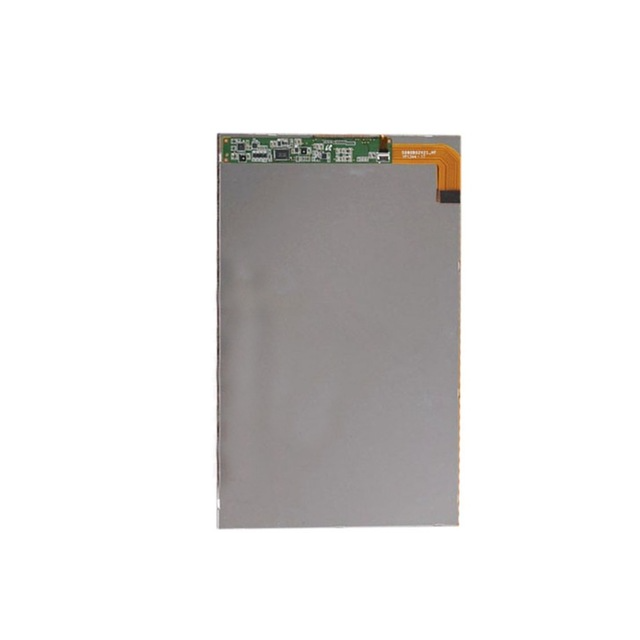 "Картинка Дисплей 8.0"" S080B02V21_HF (34 Pin) (183x115) 1280x800 p/n: от магазина NBS Parts"