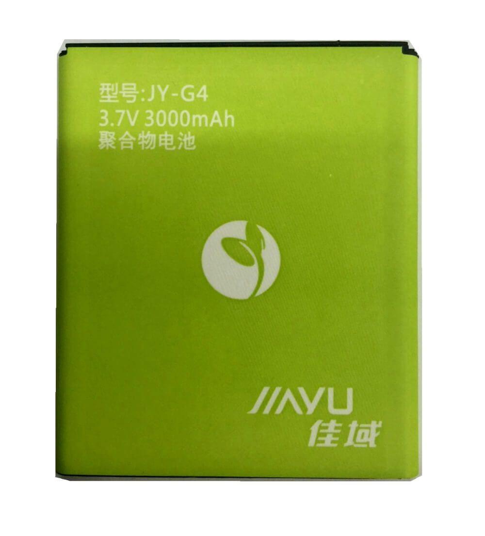Картинка АКБ  Jiayu G4s G4 G4T JIAYU JY-G4 от магазина NBS Parts