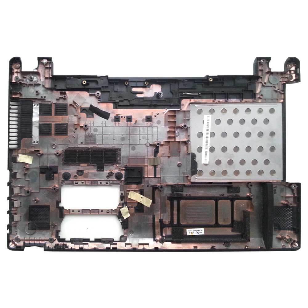 Картинка Нижняя часть корпуса, днище (корыто) Acer V3-531 V3-551 V3-571 от магазина NBS Parts