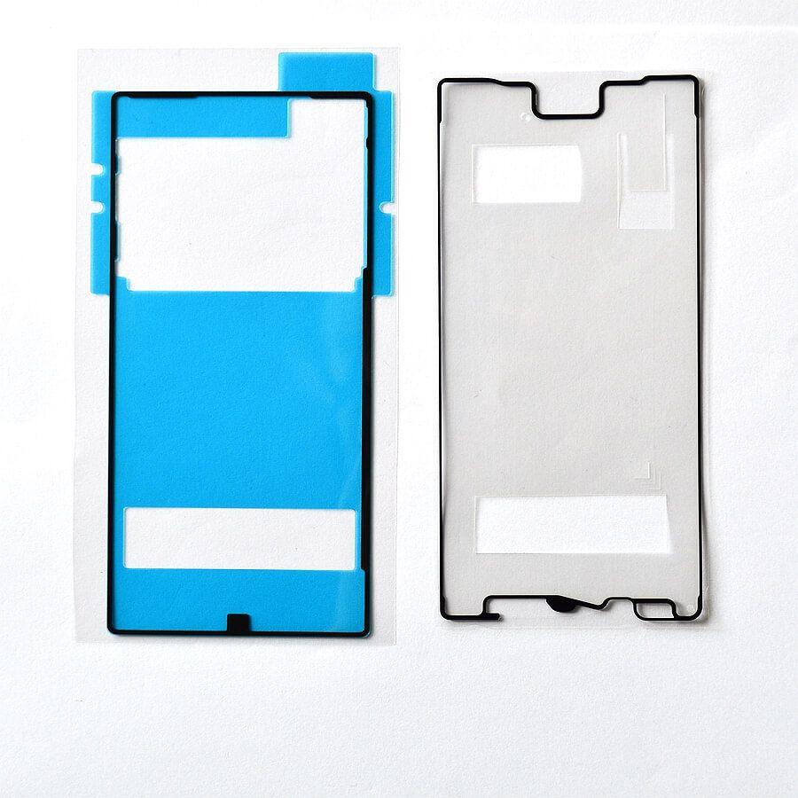 Картинка Скотч задней крышки Sony E6653/E6683 (Z5/Z5 Dual) от магазина NBS Parts