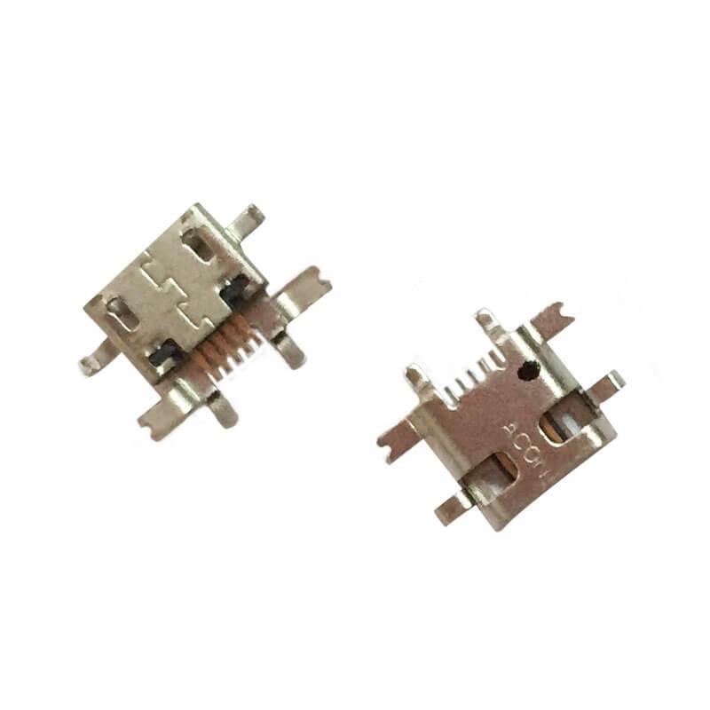 Картинка Разъем USB-micro Asus ZE550ML от магазина NBS Parts