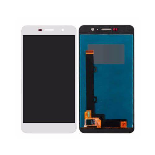 Картинка Дисплей Huawei Honor 4C PRO TIT-L01 в сборе с тачскрином белый от магазина NBS Parts