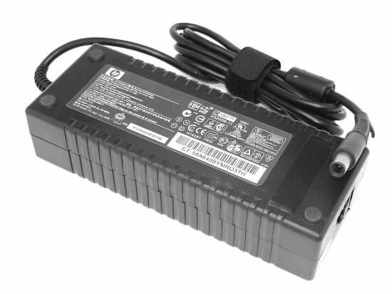 Картинка Блок питания для ноутбука HP 19V7.1A (7.4X5.0)  135W от магазина NBS Parts