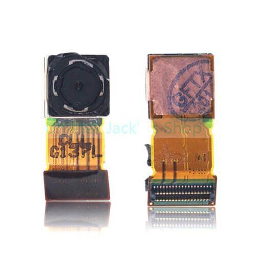 Картинка Камера задняя Sony С6833 XL39h (Я021) от магазина NBS Parts