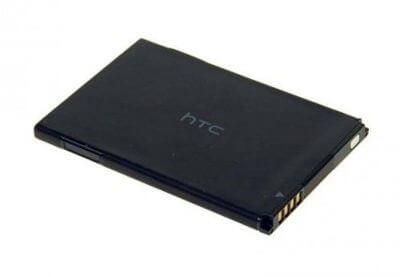 Картинка АКБ HTC A7272 Desire Z/HD3/Desire S от магазина NBS Parts