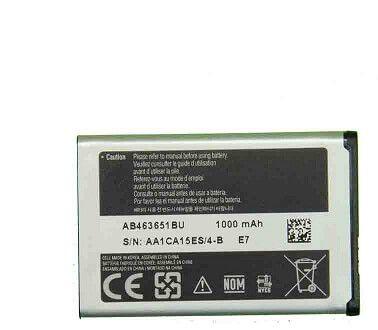 Samsung C6112 Duos Аккумулятор и зарядка для C6112 Duos