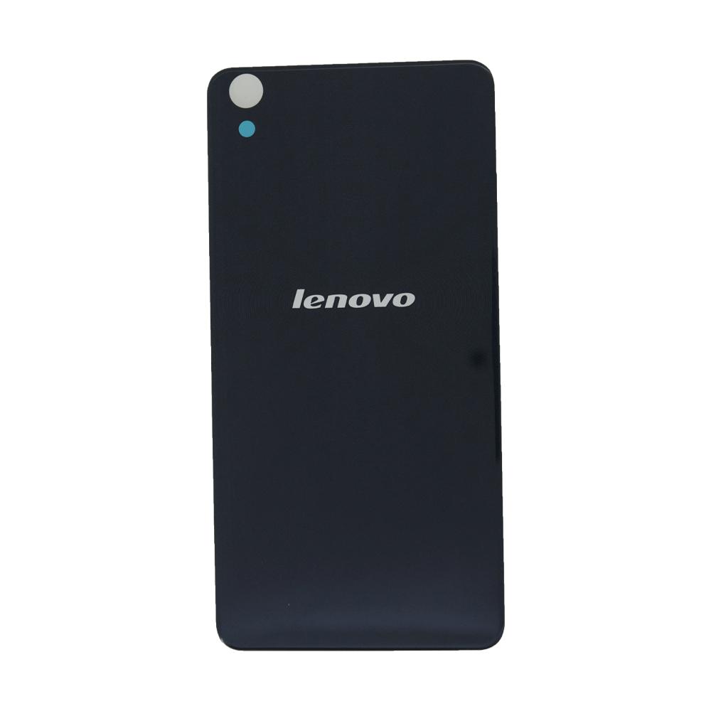 Картинка Задняя крышка Lenovo S850 (черный) от магазина NBS Parts