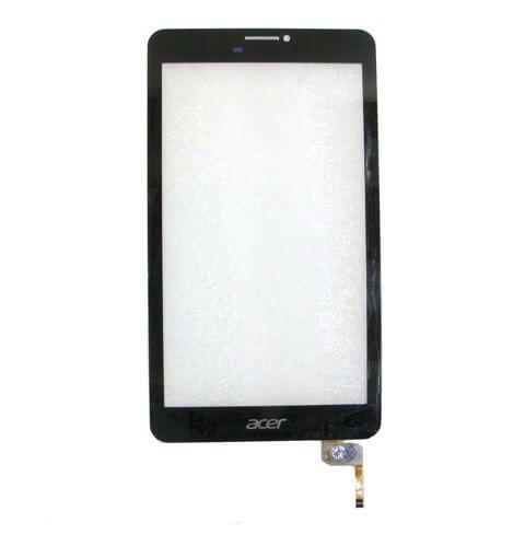 Картинка Сенсор Acer Iconia Tab B1-723 черный от магазина NBS Parts