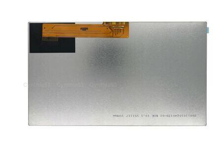 """Картинка Дисплей 10.1"""" YH101IF40A HD 40Pin от магазина NBS Parts"""