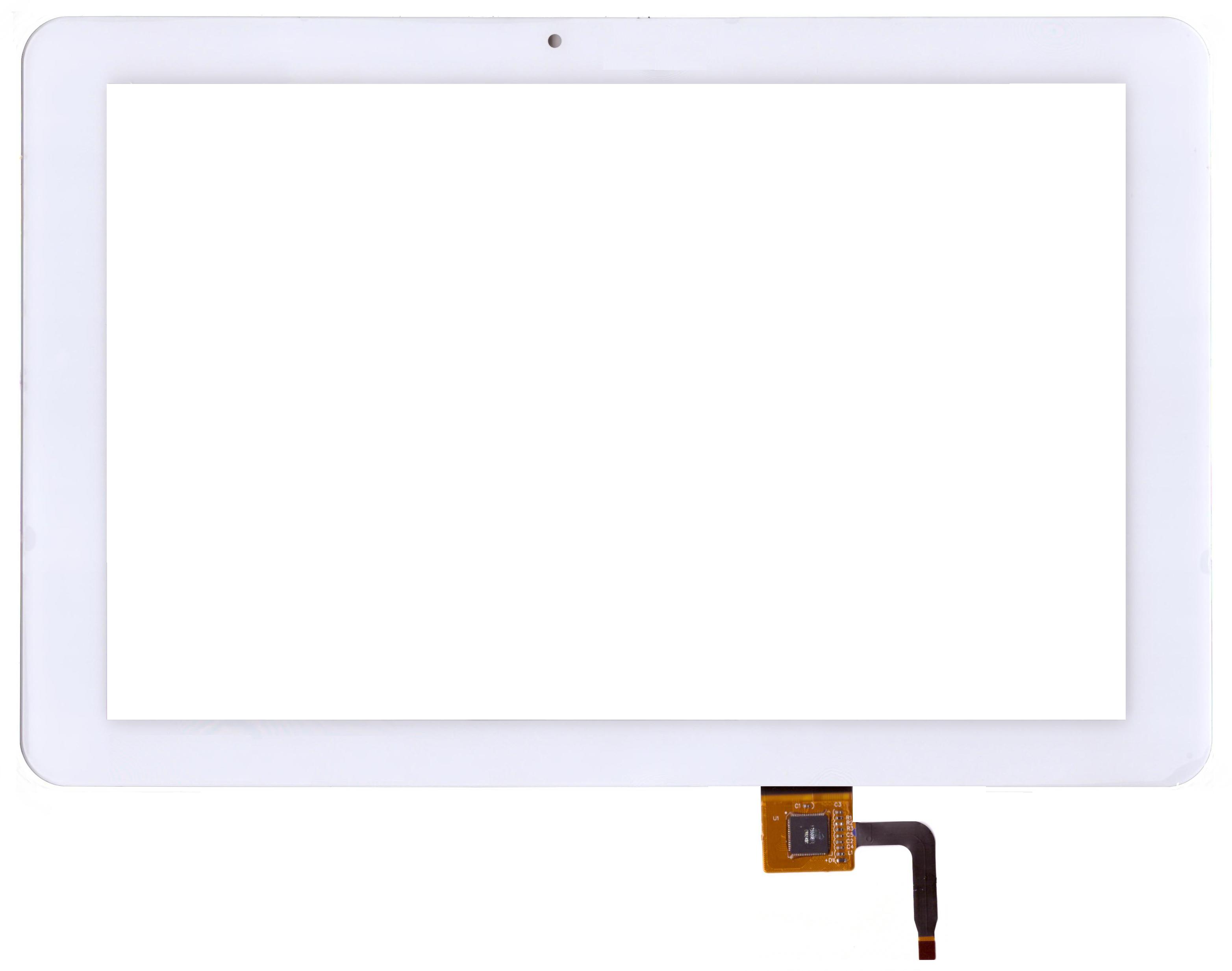 """Картинка Сенсор 10.1"""" 101056-07A-V1 Черный от магазина NBS Parts"""