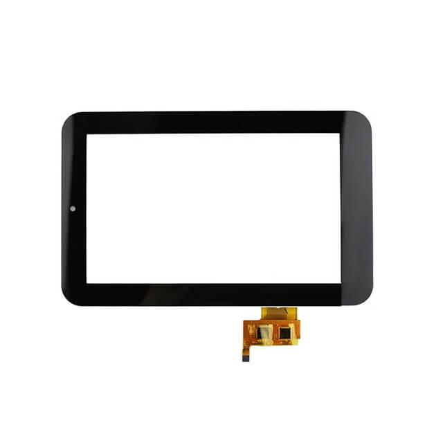 Картинка Сенсор 7.0'' FPC-CTP-0700-066-3 Ritmix RMD-755 Черный от магазина NBS Parts