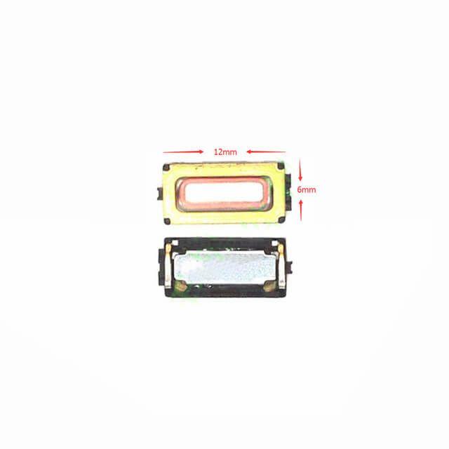 Картинка Динамик (speaker) Meizu M3 Note от магазина NBS Parts