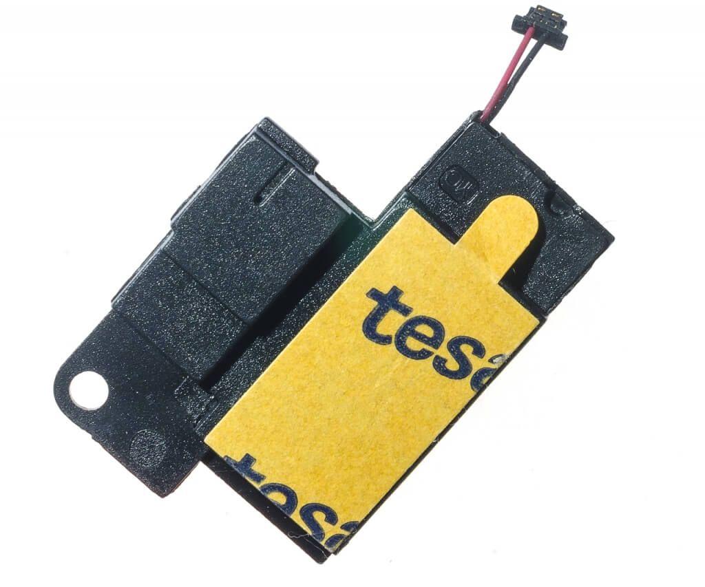 Картинка Звонок (buzzer) Asus A500KL в сборе от магазина NBS Parts