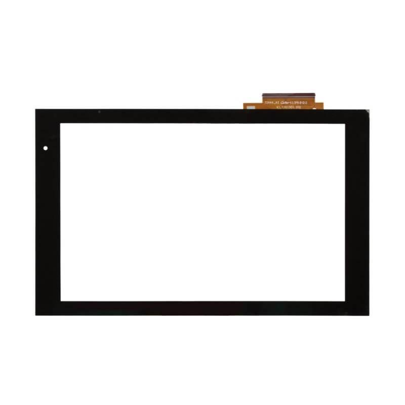 Картинка Сенсор Acer Iconia Tab A500/A501 черный от магазина NBS Parts