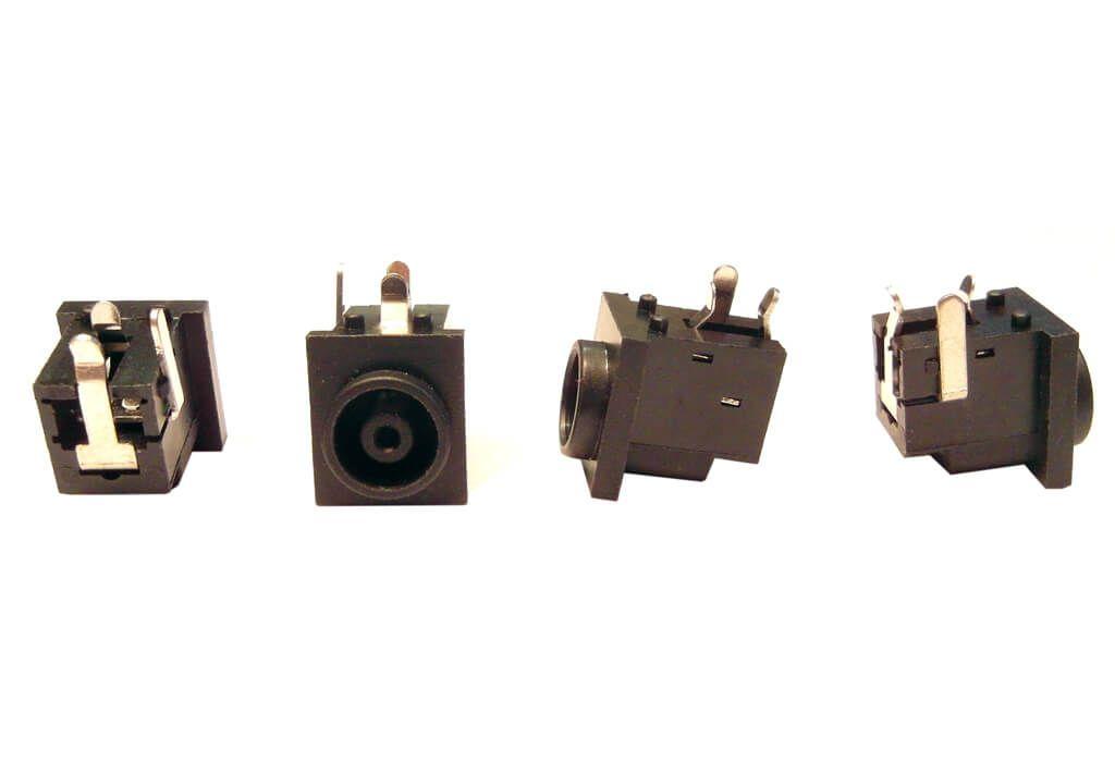 Картинка Разъем питания ноутбука Sony PCG-FX, PCG-GR, PCG-N, PCG-F, PCG-FR, PCG-SR, PCG-TR, A42E2 (Я058) от магазина NBS Parts