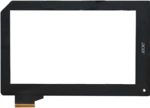 Картинка Сенсор Acer Iconia Tab B1-A71 (T070GFF07 V3) чёрный от магазина NBS Parts