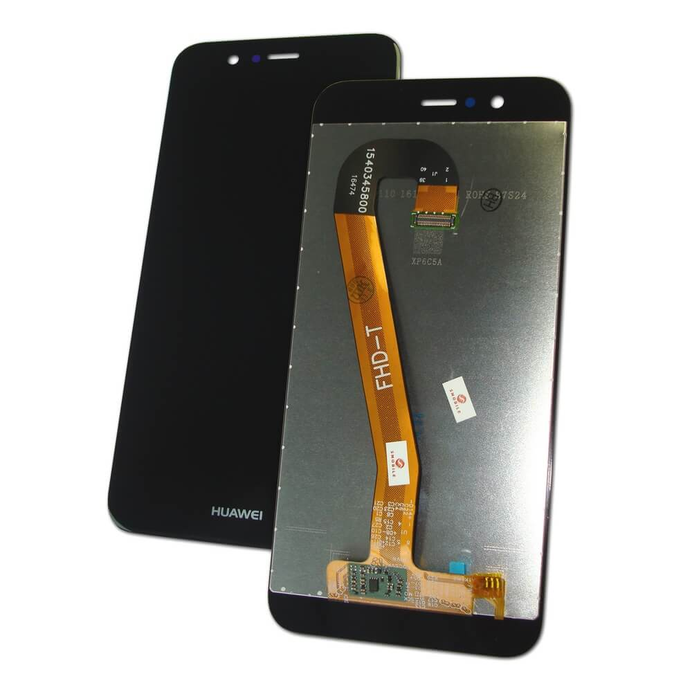 Картинка Дисплей Huawei Nova 2 в сборе с тачем Черный от магазина NBS Parts