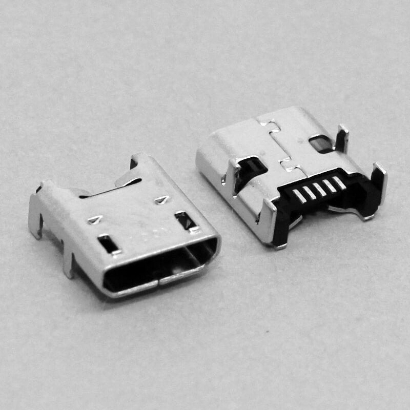 Картинка Разъем USB-micro Acer B1-A71 от магазина NBS Parts