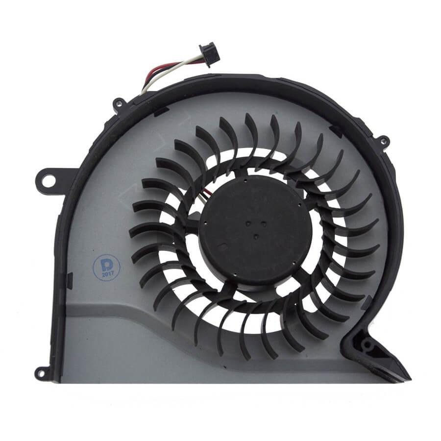 Картинка Вентилятор SAMSUNG NP550P5C P/N: KSB0805HB-BK27, KSB0805HB-BK2T, DFS661605FQ0T FB от магазина NBS Parts