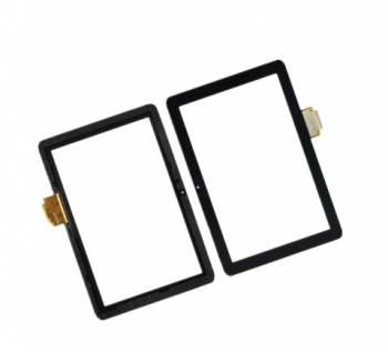 Детальная картинка Сенсор Acer Iconia Tab A200 черный от магазина NBS Parts