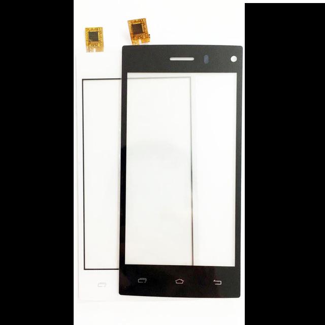Картинка Сенсор Dexp Ixion X LTE 4.5 Черный от магазина NBS Parts