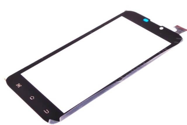 Картинка Сенсор Explay Tab Mini черный от магазина NBS Parts