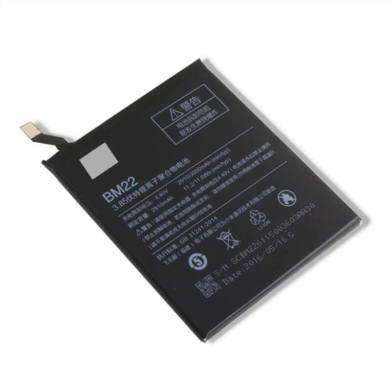 Картинка АКБ Xiaomi Mi5 BM22 от магазина NBS Parts