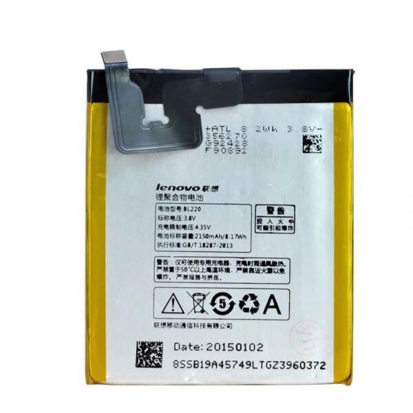 Картинка АКБ Lenovo BL220 от магазина NBS Parts