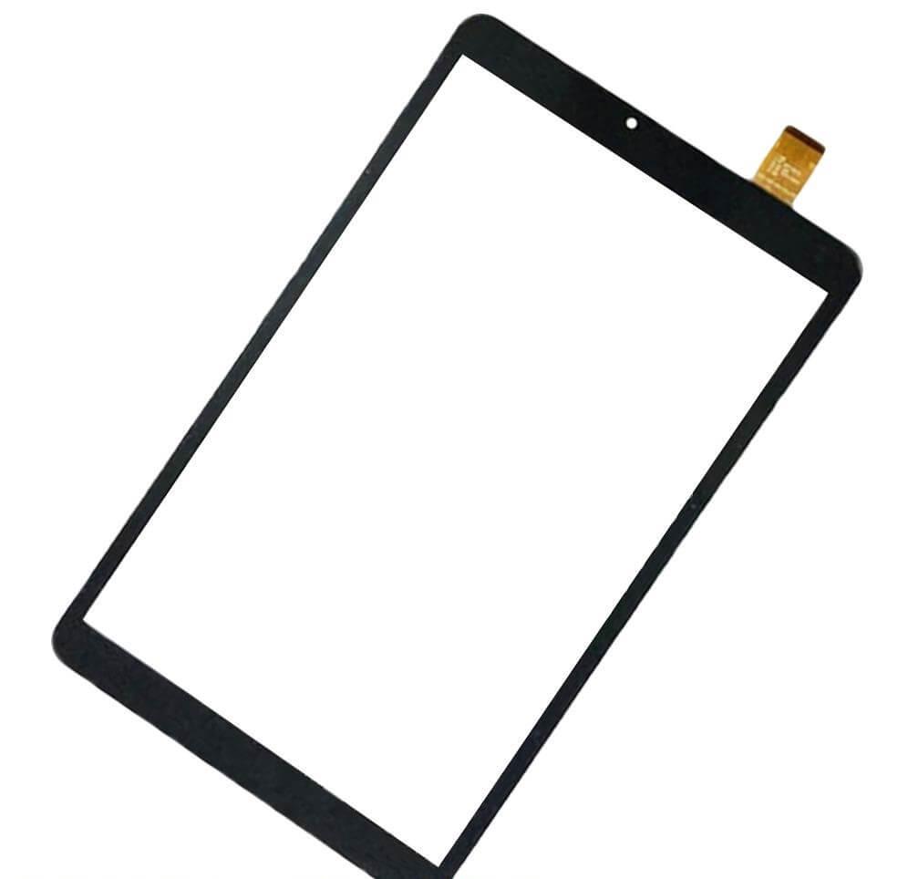 """Картинка Сенсор 10.1"""" DXP2-0321-101A-V2.0-FPC Digma 1503 4G Черный от магазина NBS Parts"""