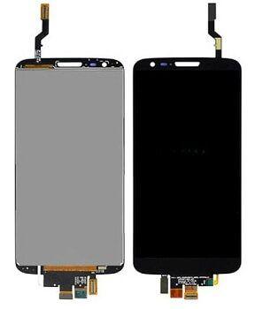 Картинка Дисплей LG D802 G2 в сборе с тачскрином Черный от магазина NBS Parts