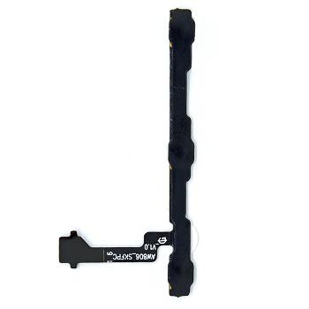 Картинка Шлейф Asus ZC500TG (ZenFone Go) на кнопки громкости/включения от магазина NBS Parts