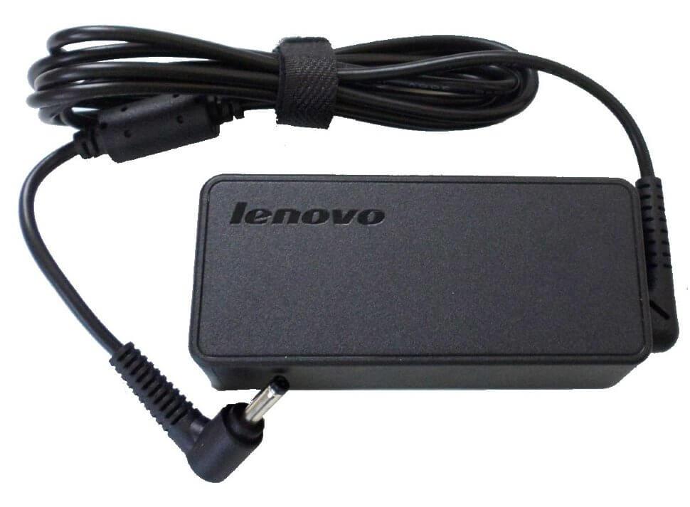 Картинка Блок питания для ноутбука Lenovo 20V2.25A (4.0x1.7)  45W от магазина NBS Parts