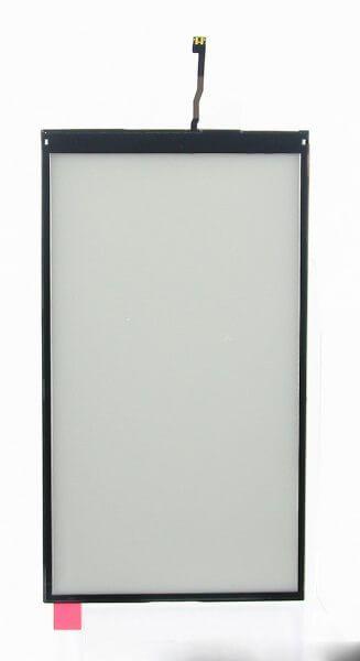 Картинка Поляризатор дисплея (подсветка) iPhone 5s в сборе от магазина NBS Parts