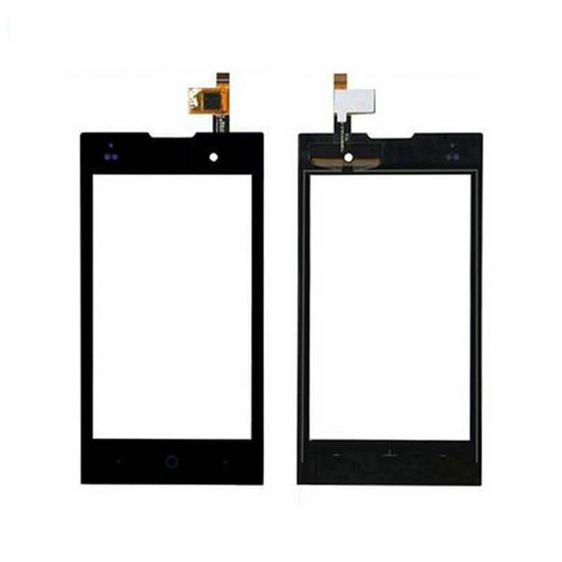 Картинка Сенсор ZTE V815W (Kis 2 Max)/МТС Smart Start/Билайн Смарт 3 Черный от магазина NBS Parts