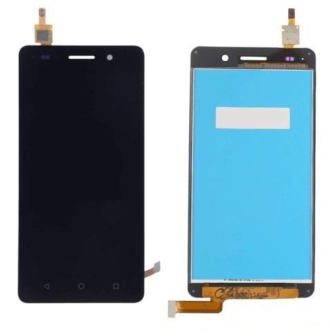 Картинка Дисплей Huawei Honor 4C в сборе с тачскрином черный от магазина NBS Parts