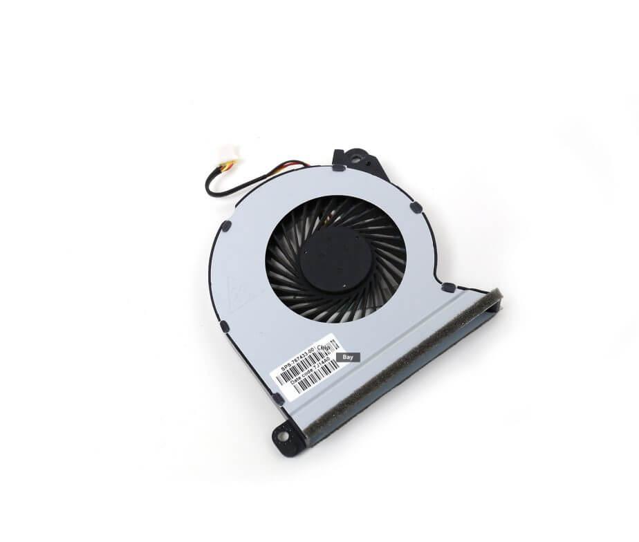 Картинка Вентилятор HP 450 G2 p/n: 767433-001, KSB06105HB-CJ73, KSB06105HB-CM15 от магазина NBS Parts