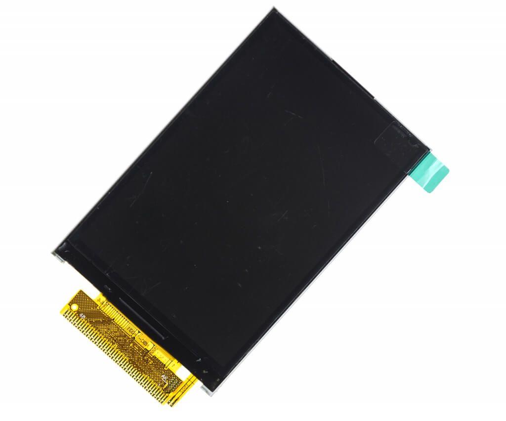 Картинка Дисплей Fly IQ434 от магазина NBS Parts