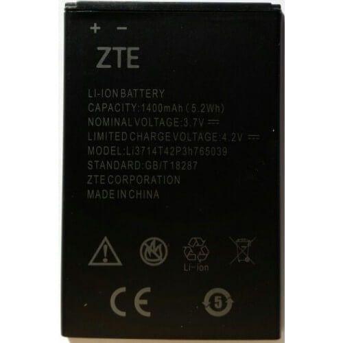 Картинка АКБ ZTE Li3818T43P3h665344 Blade GF3 от магазина NBS Parts