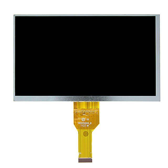 """Картинка Дисплей 7.0"""" FPC0703001_B (30pin прямой длинный шлейф) от магазина NBS Parts"""