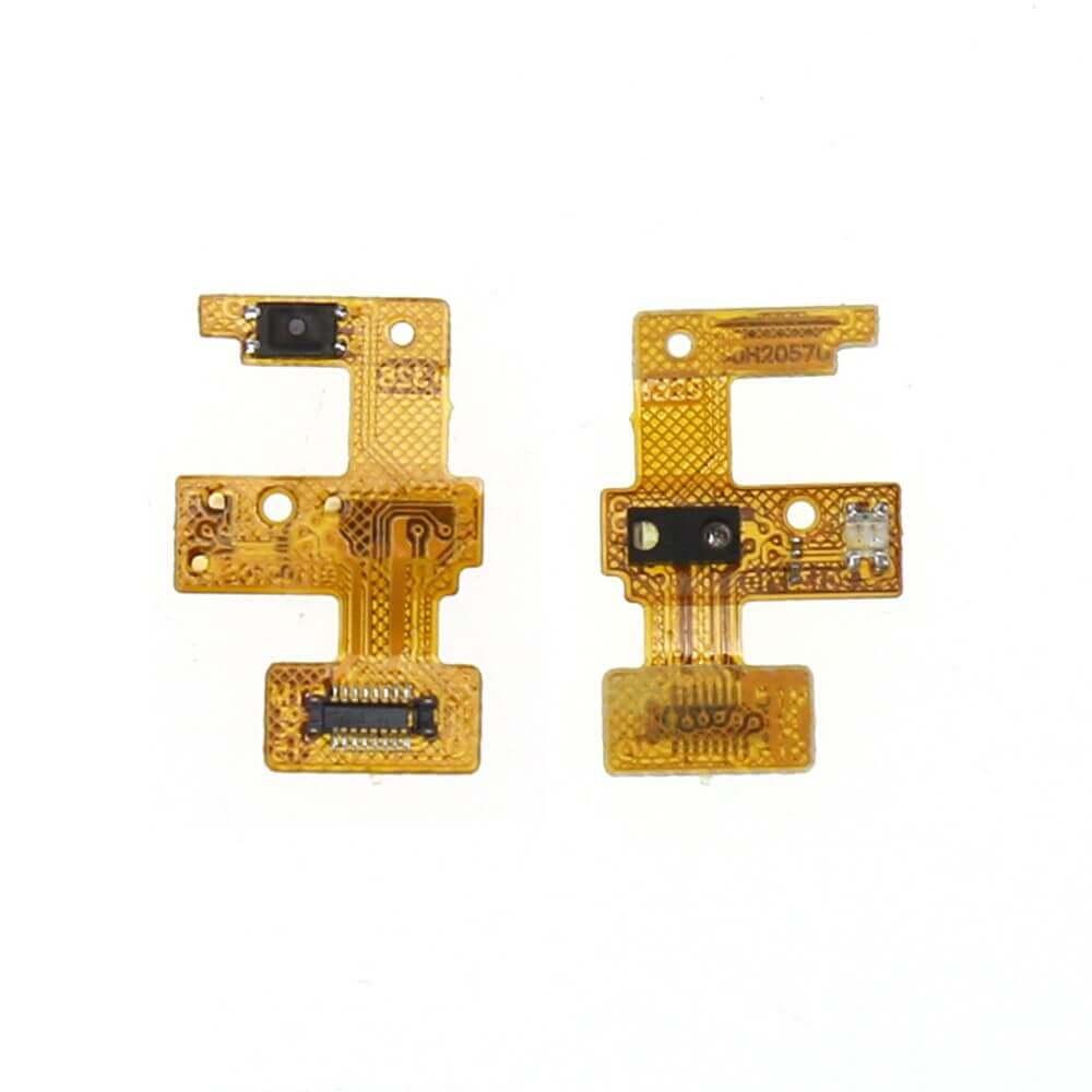 Картинка Шлейф HTC Desire 601 кнопки включения от магазина NBS Parts