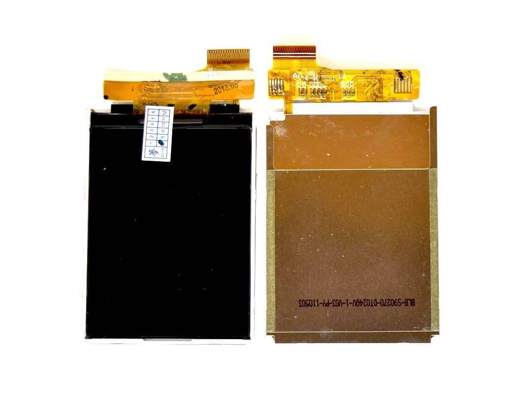 Картинка Дисплей Alcatel OT-2010D от магазина NBS Parts