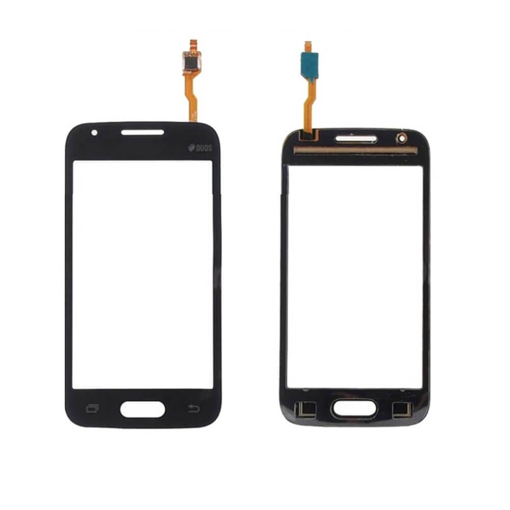 Картинка Сенсор Samsung G318H (черный) от магазина NBS Parts