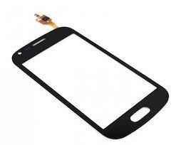 Картинка Сенсор Samsung S7562 черный от магазина NBS Parts
