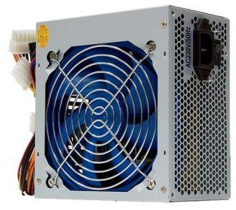 Картинка Блок питания 450Вт CROWN 450W Fan 120mm ATX12V CM-PS от магазина NBS Parts