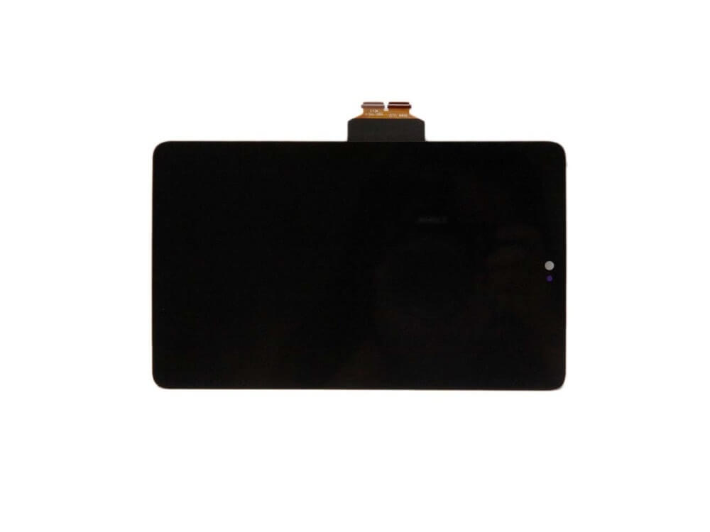 """Картинка Дисплей Asus Nexus 7 ME370 7"""" в сборе с тачскрином 1280Х800 31 PIN P/N: 5185L FPC-1, HV070WX2-1E0 от магазина NBS Parts"""