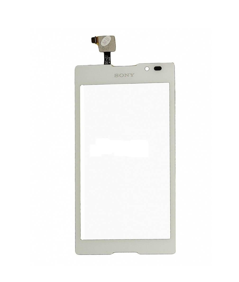 Картинка Сенсор Sony C2305 (C) Белый от магазина NBS Parts