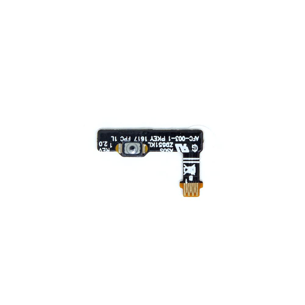 Картинка Шлейф Asus ZD551KL (ZenFone Selfie) на кнопку включения от магазина NBS Parts