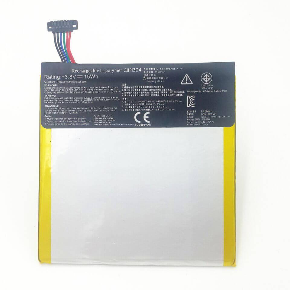 Картинка АКБ Asus Memo Pad HD 7 ME173X HD7 ME173 K00B C11P1304 от магазина NBS Parts