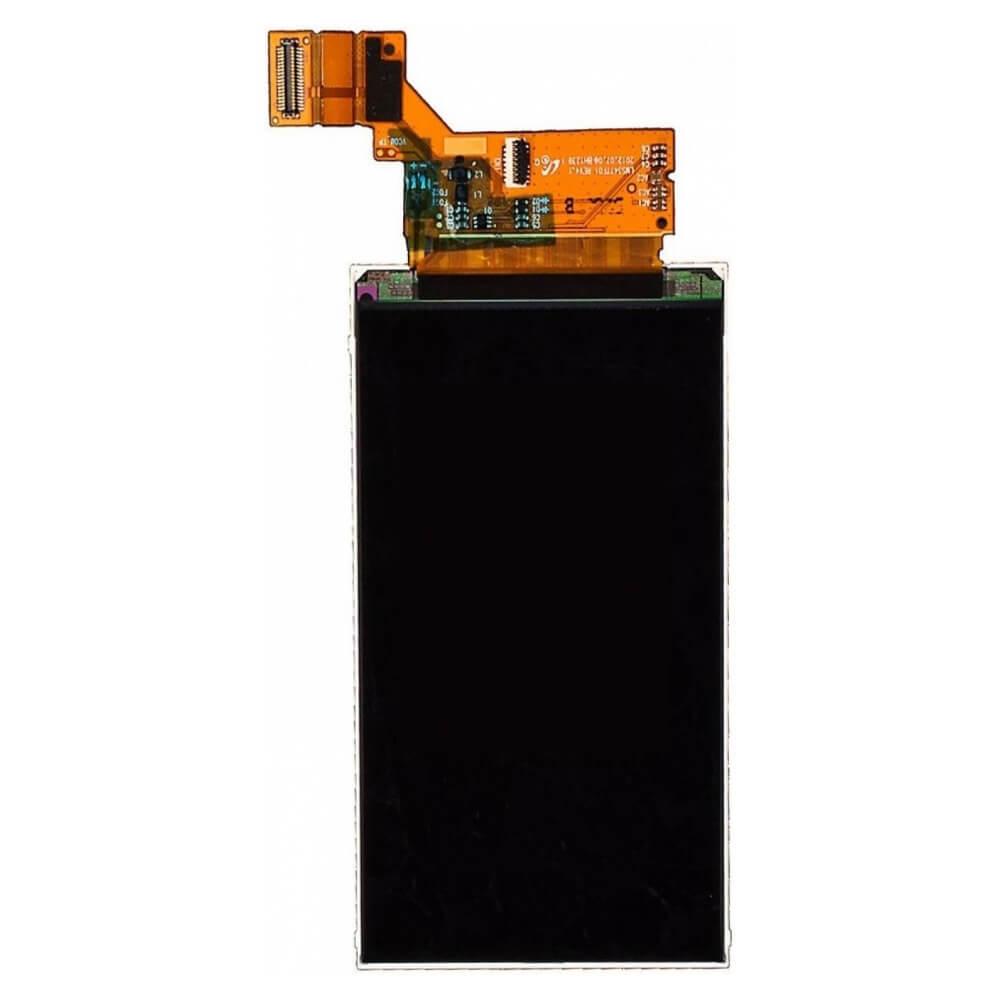 Картинка Дисплей Sony ST25i от магазина NBS Parts